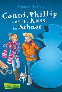 Conni & Co 9: Conni, Phillip und ein Kuss im Schnee von Hoßfeld,  Dagmar, Tust,  Dorothea