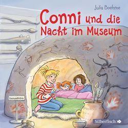 Conni und die Nacht im Museum (Meine Freundin Conni – ab 6 ) von Boehme,  Julia, Diverse