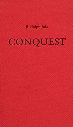 Conquest von Jula,  Rudolph, Schifferle,  Klaudia