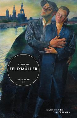 Conrad Felixmüller von Riedel,  David
