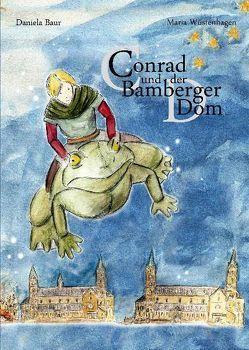 Conrad und der Bamberger Dom