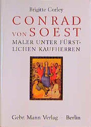 Conrad von Soest von Corley,  Brigitte