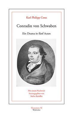 Conradin von Schwaben von Conz,  Karl Philipp, Knoedler,  Stefan