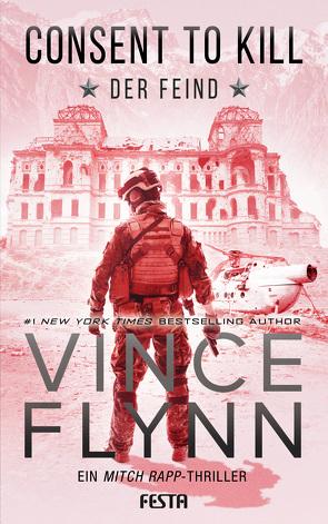 Consent to Kill – Der Feind von Flynn,  Vince
