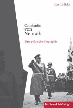 Constantin von Neurath von Lüdicke,  Lars