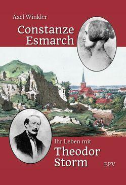 Constanze Esmarch von Winkler,  Axel
