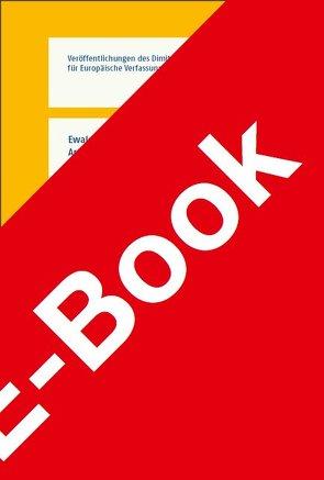 Constitutional Moments von Grothe,  Ewald, Schlegelmilch,  Arthur