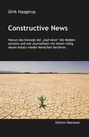 Constructive News von Haagerup,  Ulrik, Schmidt,  Helmut