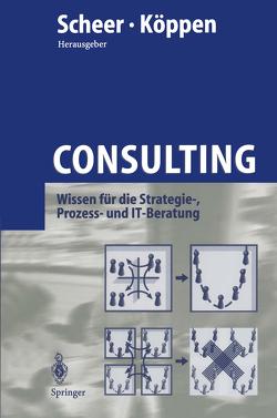 Consulting von Köppen,  Alexander, Scheer,  August-Wilhelm