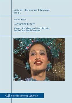 Consuming Beauty von Klenke,  Karin