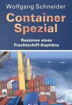 Container Spezial von Schneider,  Wolfgang