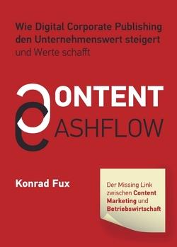 Content & Cashflow von Fux,  Konrad