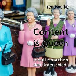 Content is Queen von Reibold,  Holger