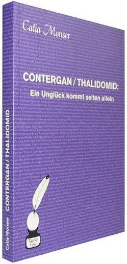 Contergan /Thalidomid von Monser,  Catia