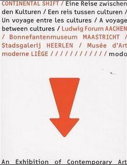 Continental Shift von Becker,  Wolfgang, Grevenstein,  Alexander van, Jansen,  Gregor