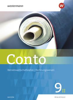 Conto / Conto für Realschulen in Bayern – Ausgabe 2019
