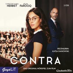 Contra. Das Original-Hörspiel zum Film von Wortmann,  Sönke