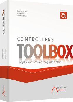 Controllers Toolbox von Pascher,  Dietmar, Ropers,  Jens, Zillmer,  Detlev