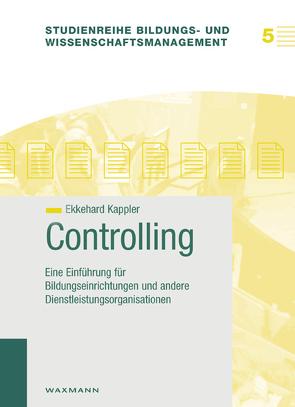 Controlling von Kappler,  Ekkehard