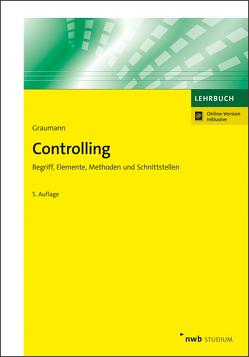 Controlling von Graumann,  Mathias