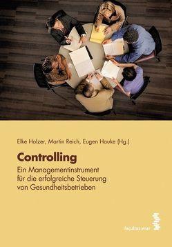 Controlling von Hauke,  Eugen, Holzer,  Elke, Reich,  Martin