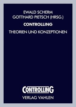 Controlling von Pietsch,  Gotthard, Scherm,  Ewald