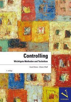 Controlling von Peters,  Gerd, Pfaff,  Dieter
