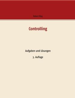 Controlling von Rieg,  Robert