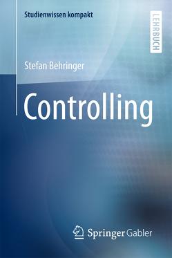 Controlling von Behringer,  Stefan