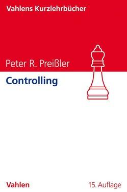 Controlling von Preißler,  Peter R.
