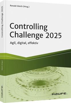 Controlling Challenge 2025 von Gleich,  Ronald