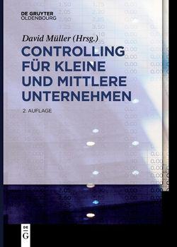 Controlling für kleine und mittlere Unternehmen von Müller,  David