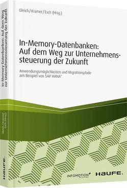 In-Memory-Datenbanken: Auf dem Weg zur Unternehmenssteuerung der Zukunft von Esch,  Martin, Gleich,  Ronald, Krämer,  Andreas