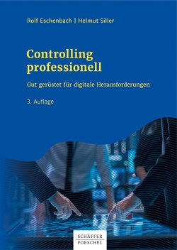 Controlling professionell von Eschenbach,  Rolf, Siller,  Helmut