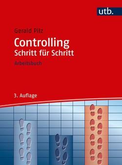 Controlling Schritt für Schritt von Pilz,  Gerald