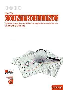 Controlling und Accounting von Schneider,  Dieter, Siller,  Helmut
