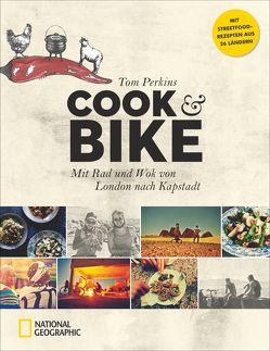 Cook & Bike von Perkins,  Tom