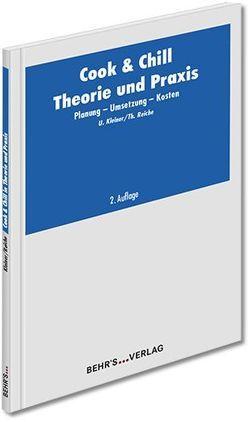Cook & Chill in Theorie und Praxis von Kleiner,  Prof. Dr. Ulrike, Reiche,  Dr. Thomas