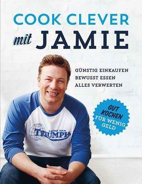Cook clever mit Jamie von Oliver,  Jamie
