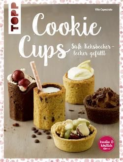 Cookie Cups von Capezzuto,  Vito