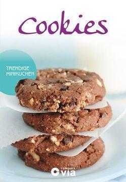 Cookies – Trendige Minikuchen von Martins,  Isabel