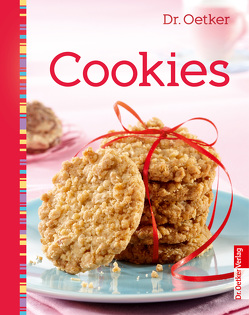 Cookies von Dr. Oetker