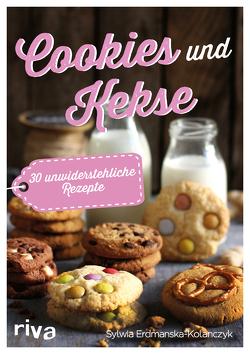 Cookies und Kekse von Erdmanska-Kolanczyk,  Sylwia
