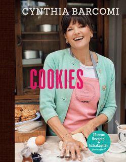 Cookies von Barcomi,  Cynthia, Meyer zu Kueingdorf,  Ulf, Smend,  Maja