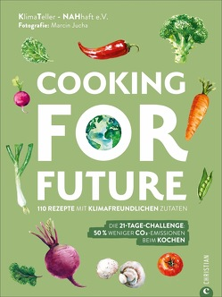 Cooking for Future von KlimaTeller