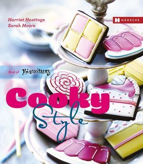 Cooky Style von Hastings,  Harriet, Moore,  Sarah