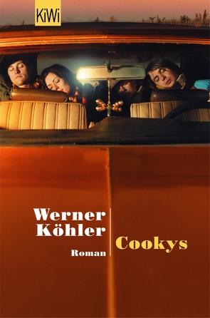 Cookys von Köhler,  Werner