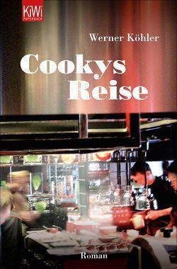 Cookys Reise von Köhler,  Werner