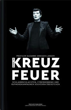 Cool im Kreuzfeuer von Grieger-Langer,  Suzanne