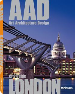 Cool London – Art, Architecture, Design